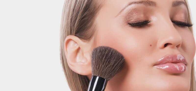 Top 10 kæbe makeup tips og tricks