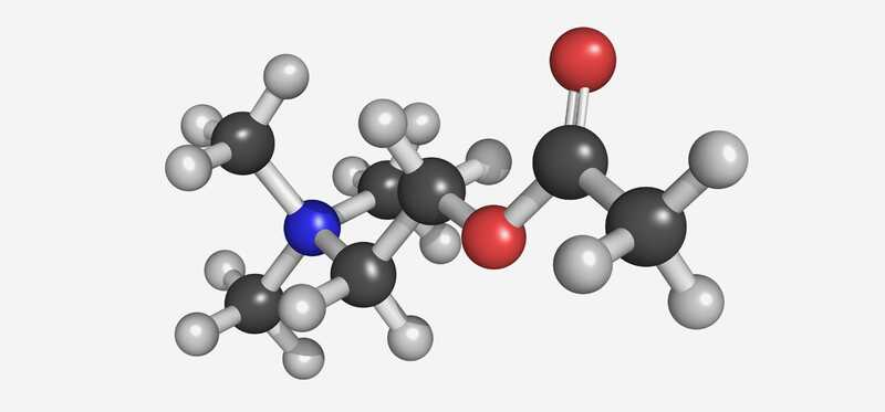 Cholin - 7 úžasných prínosov, bohaté potraviny a doplnky