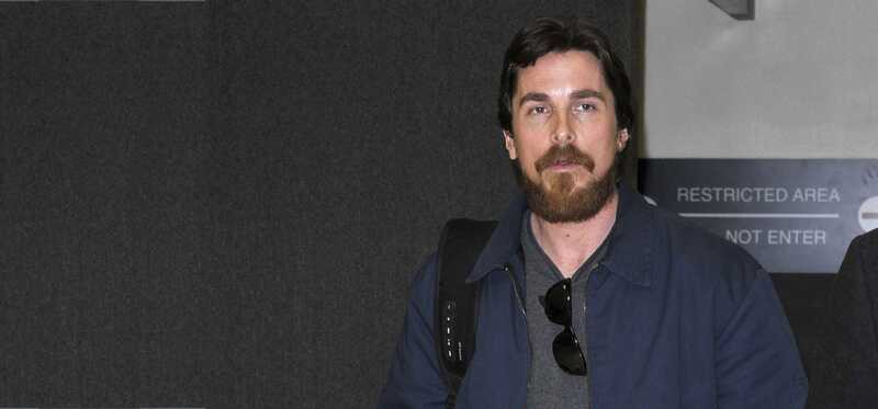 Christian Bale gubitak mase Routine Revealed
