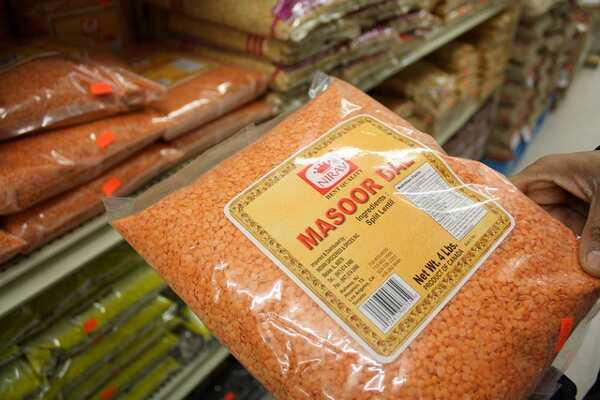 8 zdravých indických potravín, ktoré vám pomôžu