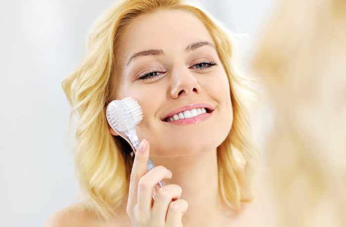 Nádherný prírodný Look makeup - krok za krokom tutorial s obrázkami