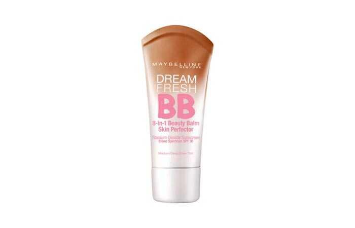 Vytvorte si vlastnú Makebelline makeup Kit s týmito 10 úžasnými produktmi
