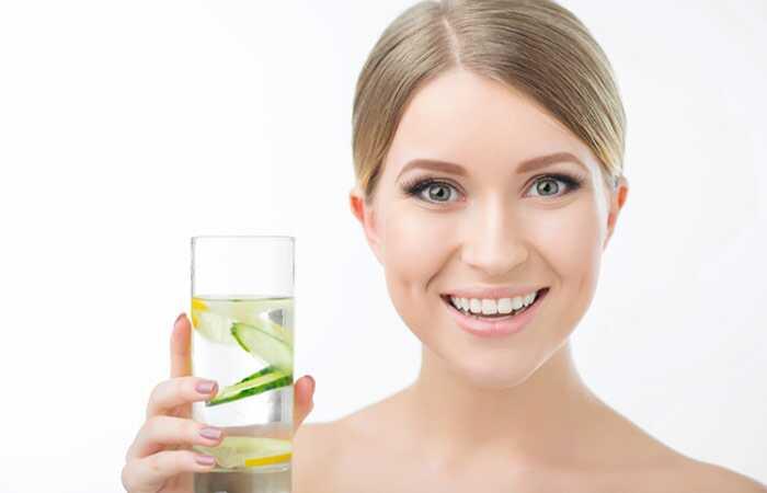 Top 10 agurk vand opskrifter og fordele