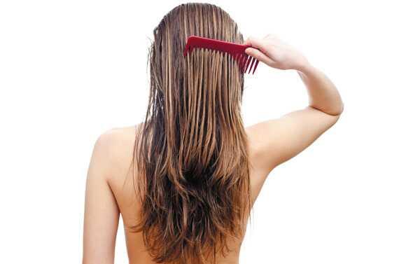 Každodenná starostlivosť o vlasy Rutina - 5 jednoduchých každodenných tipov na sledovanie