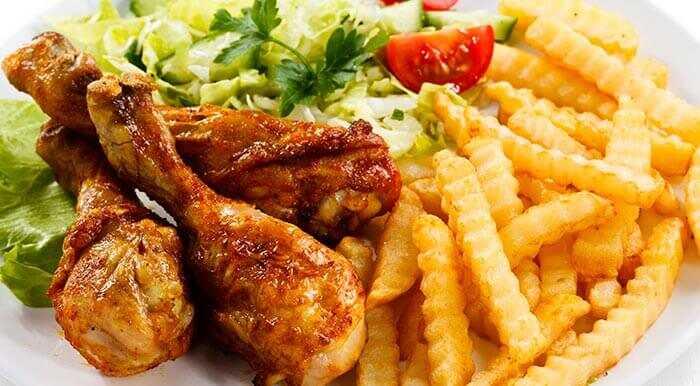 10 Nebezpečné potraviny Kombinácie, ktoré treba vyhnúť