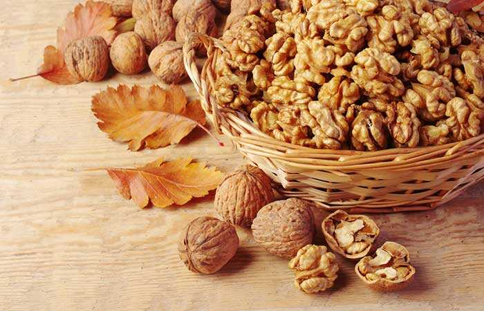 10 Nebezpečné vedľajšie účinky orechov
