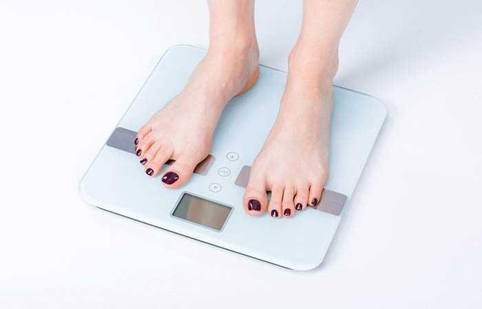 Kaip datos gali padėti numesti svorį?