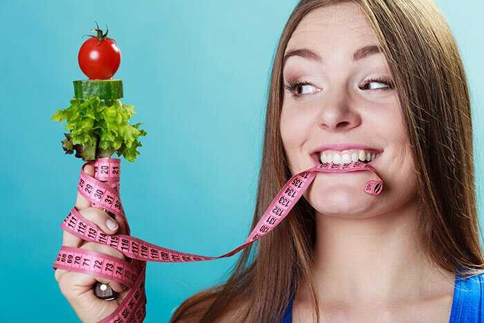 17 denný diét - čo je to a ako vám pomôže schudnúť