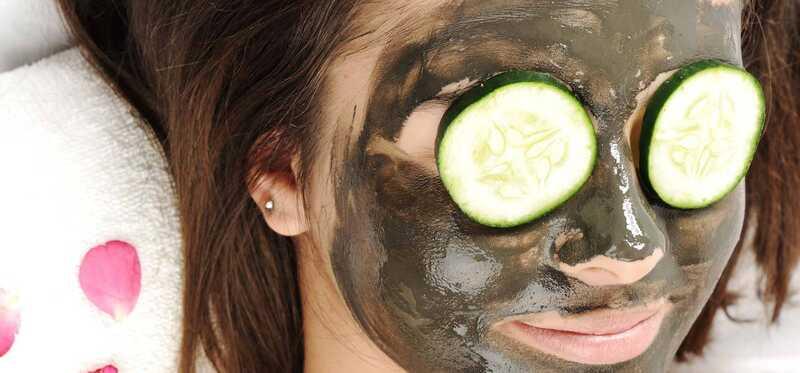Mastová maska z Mŕtveho mora - ako ju pripraviť a aké sú jej výhody?