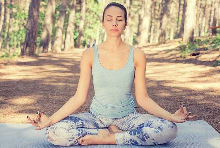 Dziļās meditācijas noslēpumi - kā dziļi meditēt