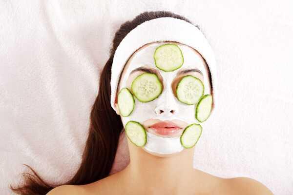 5 naturlige ansigtspakker til bekæmpelse af rynker!