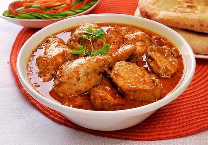 10 Delicious Ginger kylling opskrifter at prøve ud i dag