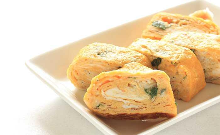 5 lahodných japonských receptov vajec by ste sa mali pokúsiť dnes