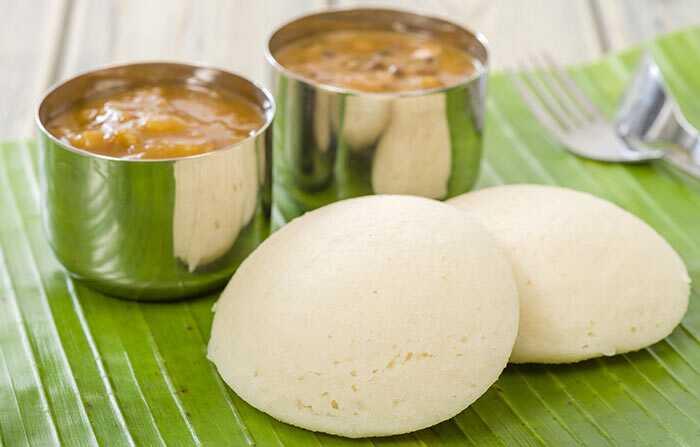 18 lahodných juhoindických raňajok recepty Musíte sa pokúsiť