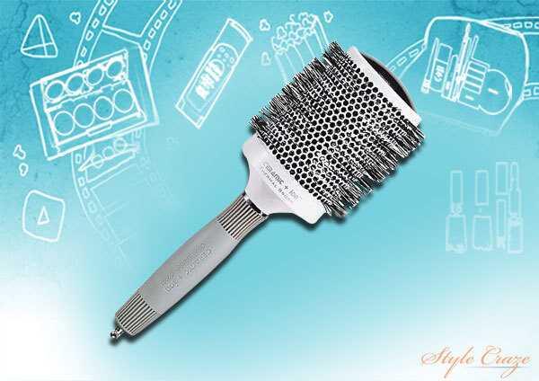 Top 10 Detangling vlasové kefy