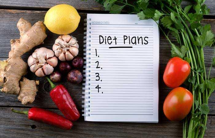 Diabetes Diet Plan pre indiánov (sever, juh, východ, západ)