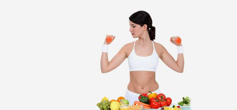 Diéta pre kulturistiku - 7 základných potravín & amp; Poradenstvo v oblasti výživy