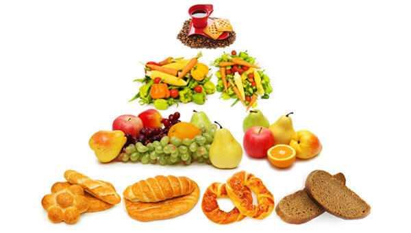 Top 15 diét, ktoré fungujú