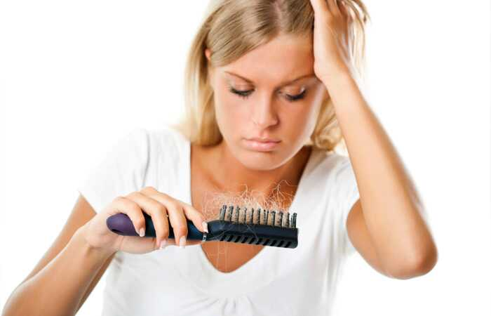Rôzne vlasy Problémy a domáce opravné prostriedky na ich riešenie