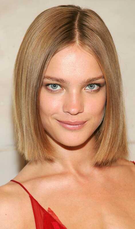 10 rôznych účesov pre stredne dlhé vlasy