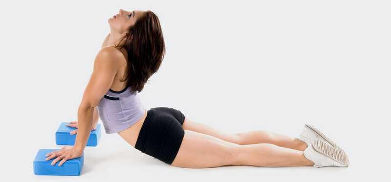 Hvad er de forskellige typer af yoga blokke og hvad er deres fordele?