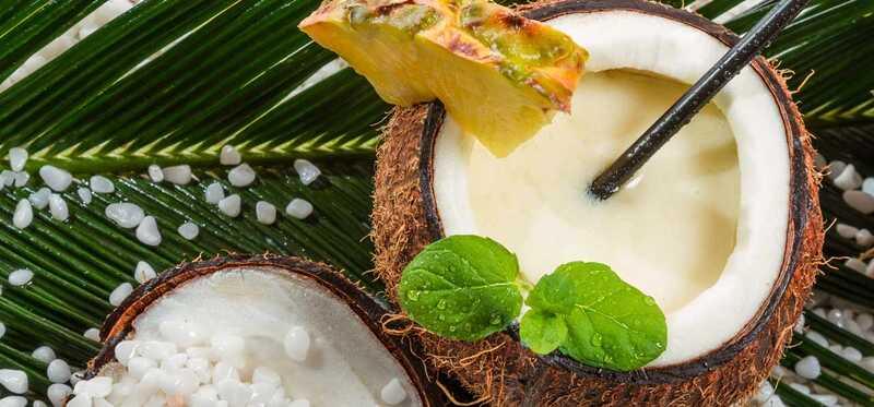 10 Kokosriekstu ūdens trūkumi, kas jums jāzina