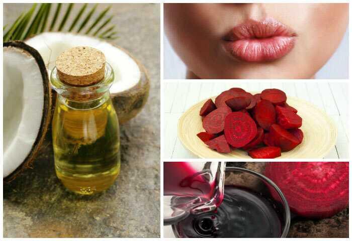 DIY - Hoe kleur je lippen roze met Rode Biet