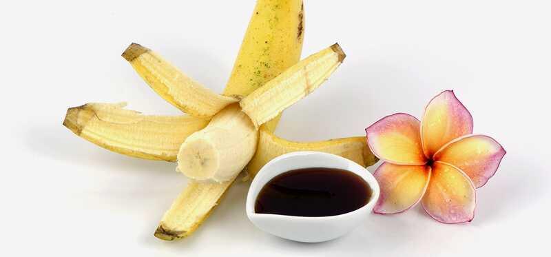Diy: domáca banánová vlasová kondicionér