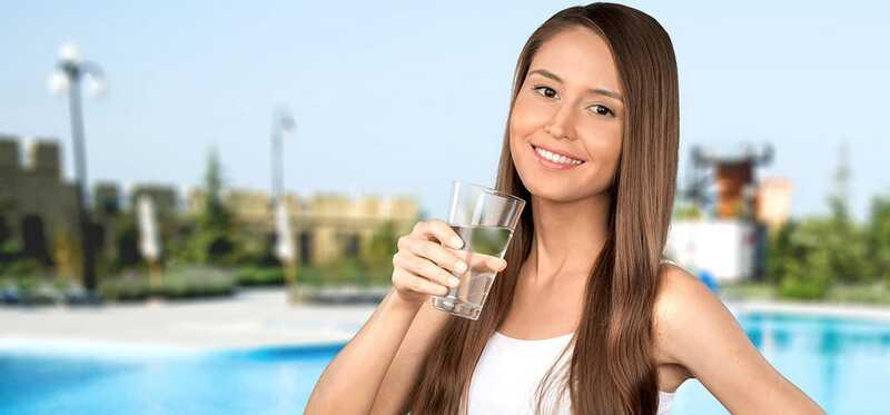 Pomáha pitná voda v Growing Taller?