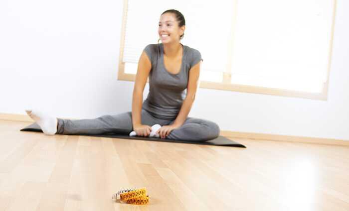 Apakah yoga pagi membantu menurunkan berat badan?