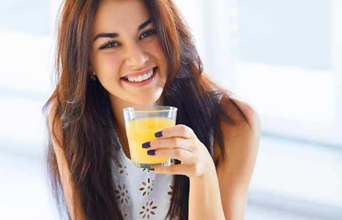 Pije si citrónovú šťavu pomôže vám schudnúť?