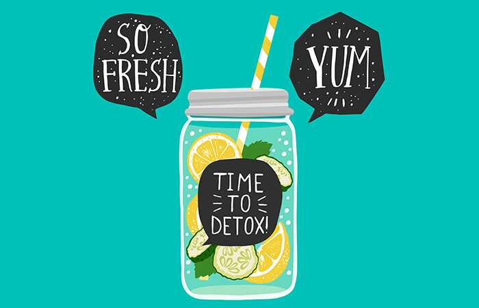 Kodėl turėtumėte gerti citrinų vandenį ryte?