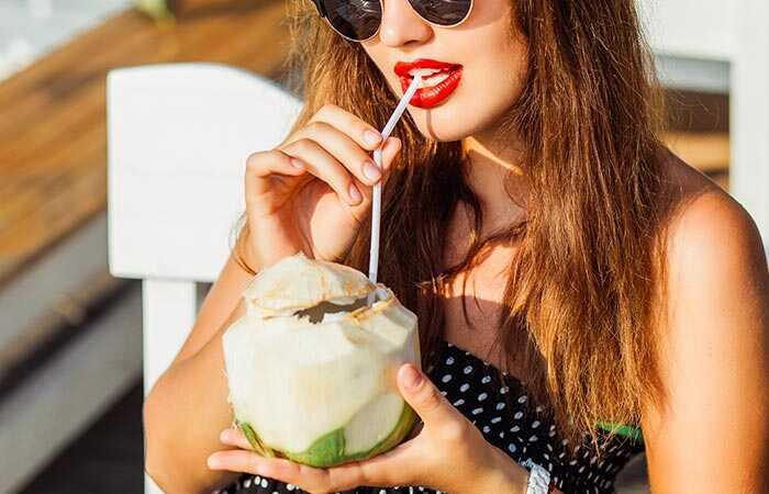 Drikker kokosnødt vand sikkert for diabetikere?