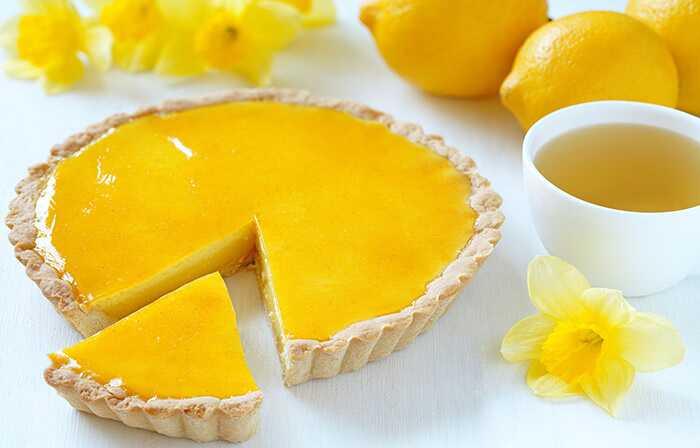 10 nemme og hurtige måder at bruge citron curd på