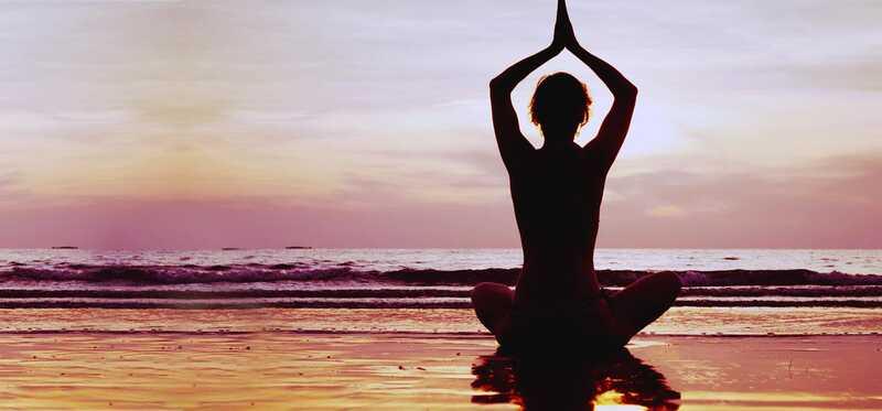 7 Jednoduché kroky k tomu Pranic Healing Meditation