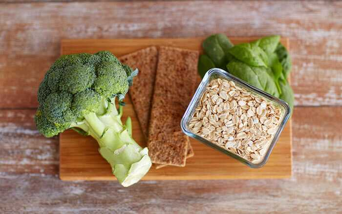 Havregryn Kost - Hvordan Havre hjælper med vægttab (Med opskrifter)