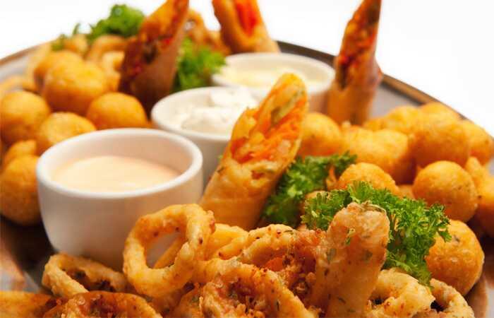 Ayurveda hovorí, že jesť tieto v noci vás urobí zdravými. Pozri sa!