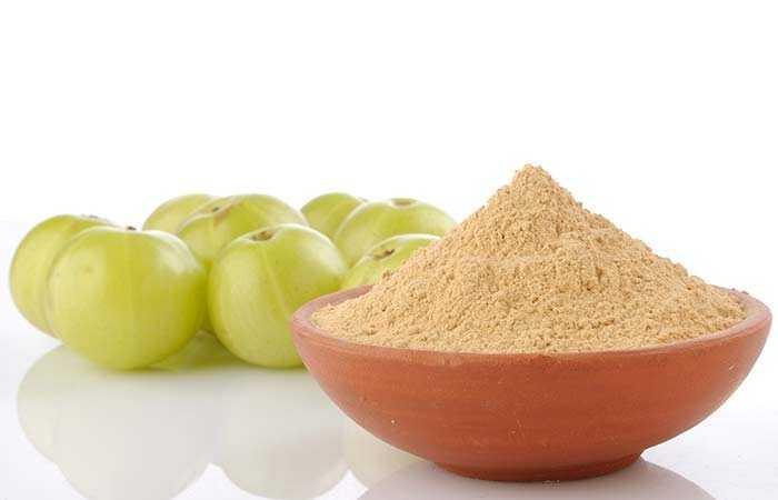 5 efektívnych prínosov šťavy Amla pre chudnutie