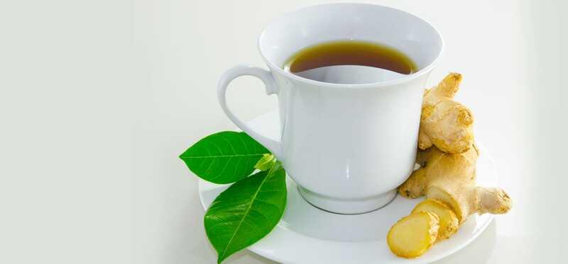 Ako používať zázvorový čaj pre znižovanie hmotnosti?
