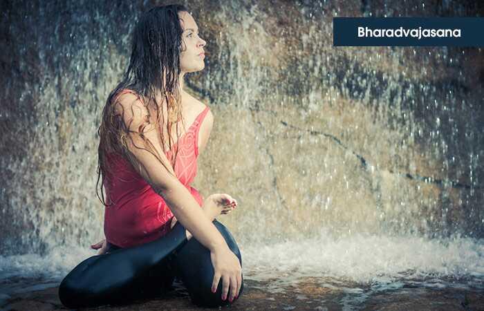 7 effektive Baba Ramdev Yoga Asanas til vægttab