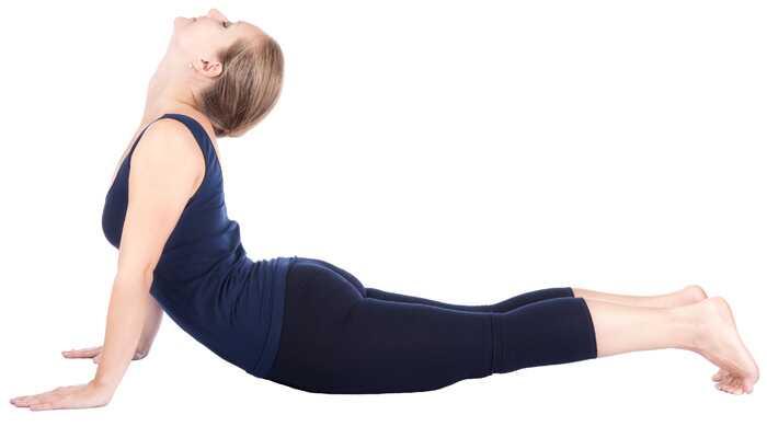 5 účinných Baba Ramdev jóga Asanas na zvýšenie výšky