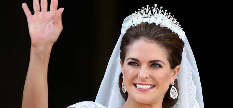 8 efektívne krásy, make-up a fitness tajomstvo princezny Madeleine