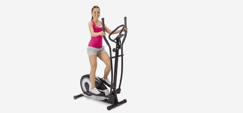 7 efektívne výhody eliptické tréner tréningu