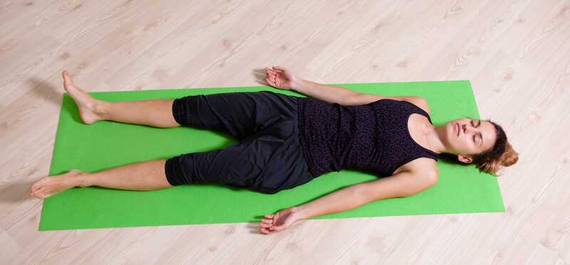 Prečo je Jóga Nidra Výkonný spôsob, ako relaxovať