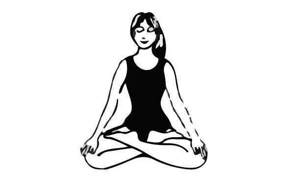 10 efektyvių kvėpavimo pratimų žmonėms, sergantiems aukštu kraujospūdžiu