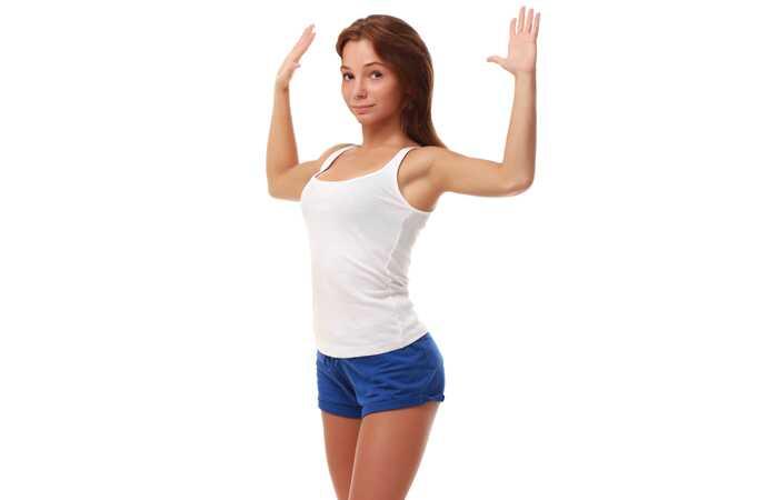9 efektívnych hrudných cvičení a ich prínos pre ženy