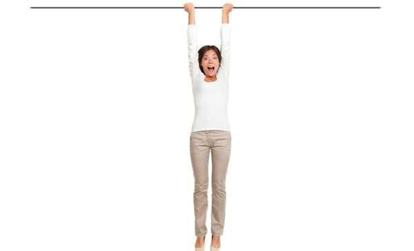 4 efektivní cvičení na zvýšení výšky po 30 letech