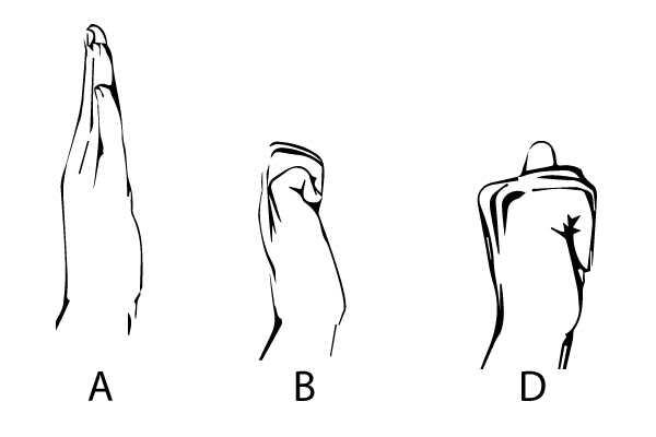 13 efektnih ručnih vežbi za uključivanje u vaš trening za jače ruke
