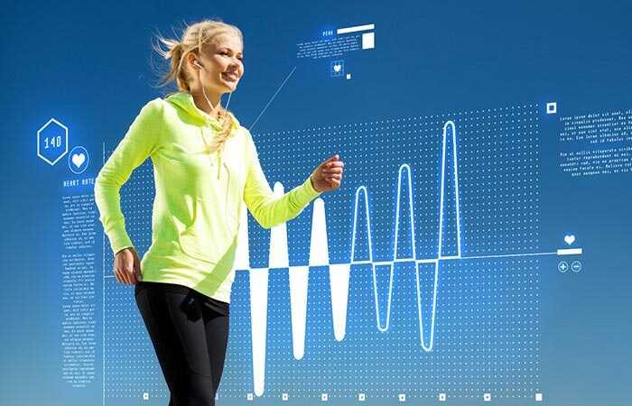 Aerobic øvelser - Hva er disse og hvordan er de nyttige?