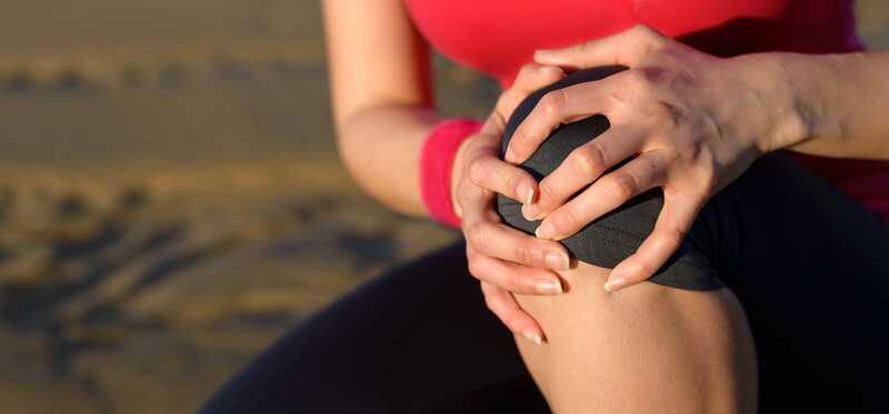 20 účinných domácich opravných prostriedkov pre bolesť kolenného kĺbu